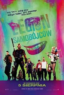 Legion Samobójców :) Jak dobrze być złym… Zebrać drużynę złożoną z najbardziej niebezpiecznych pojmanych superprzestępców. Następnie przekazać im najpotężniejszą broń, jaką dysp...