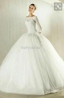 Jak się Wam podoba ta sukienka? Według mnie to bajka : )
