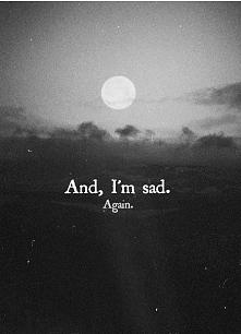 Jesienna melancholia...