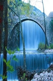 Wodospad :)