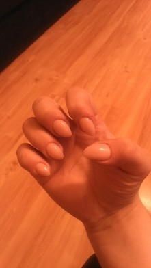 nails#indigo