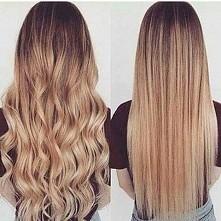 chcę takie włosy *.*