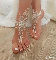 Ozdoba na stopy