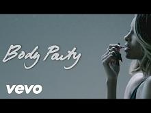 Ciara - Body Party  Sexy dance <3