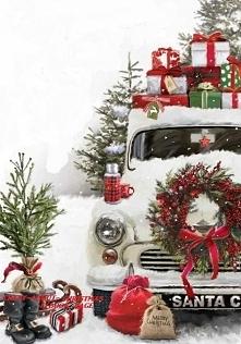Białe święta :)
