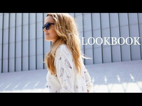 LOOKBOOK   loveandgreatshoes Stylizacje 1,2,5
