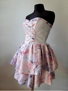 Sukienka moje dzieło i mój ...