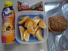 Lunchbox - sprzed kilku dni :)