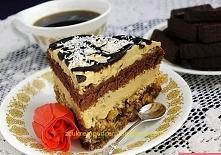 ciasto Prince Polo