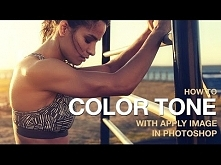 How to Color Tone With Appl...