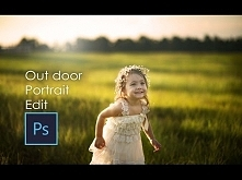 Photoshop cc Tutorial : Out...