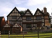 Dom w stylu, czyli tradycyjny angielski dom z epoki elżbietańskiej - zobacz j...