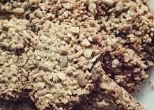 domowe ciasteczka owsiane ^^