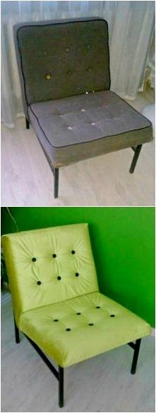 Metamorfoza fotela