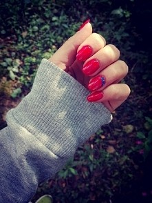 Moje pazurki,  nails,  paznokcie,  SEMILAC