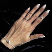 Bransoletka diamond - tylko...