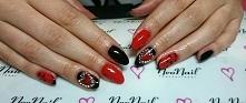 Czerwono czarne piekosci :)