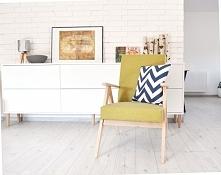 Co myślicie o tym foteliku?