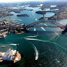 Sydney, Australia :)