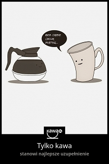 Kawowe inspiracje tylko na kawa.pl