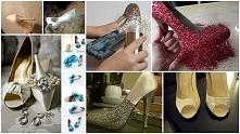 Kto powiedział, że nie możesz mieć swoich własnych autorskich butów i jedynych w swoim rodzaju? To właśnie pomysł, dzięki któremu rozwiniesz swoją kreatywność :) (ja osobiście z...