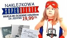 Naklejkomania.pl. Kliknij w zdjęcie i przejdź do sklepu