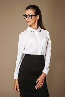 Przypominamy o pięknych, eleganckich ciuchach z Ambigante <3! Idelana stylizacja na spotkanie biznesowe! Uwielbiamy je!