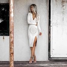 sukienka Mea Midi z noshame.pl