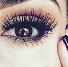 piękne oczko *.*