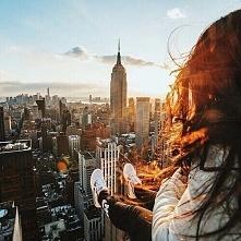 Nowy Jork jest jedynym miastem na świecie, które należy do wszystkich-Paul Auster