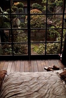 To gdzie śpimy przyczynia się do tego jak śpimy ;)