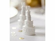 Bańki weselne w kształcie torta od PartyTajm wo świetna alternatywa dla ryżu,...