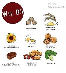 Bierze udział w wielu kluczowych reakcjach przemian węglowodanów, tłuszczów i białek oraz jest ściśle związana z gospodarką energetyczną organizmu. Witamina B5 jest niezbędna ró...