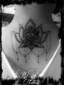 kolejny tatuaż :)