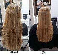 Regularne podcinanie końcówek a porost włosów - więcej po kliknięciu w zdjęcie ;)