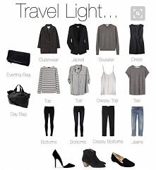 Travel set