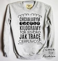 bluzy z napisami -kliknij w zdjęcie a przeniesiesz się do naszego sklepu