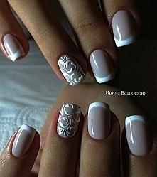 Szaro-białe:)