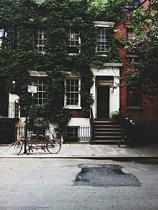 hipster house