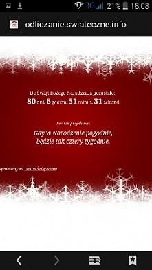 80 dni do świąt!!!