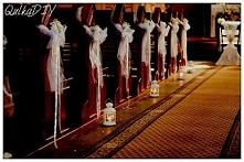Dekoracja ławek-QulkaDIY