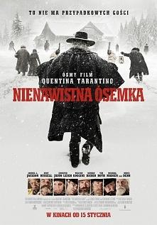 Dwaj łowcy głów, próbując znaleźć schronienie przed zamiecią śnieżną, trafiają do Wyoming, gdzie wplątani zostają w splot krwawych wydarzeń.- strasznie nudny film, ale wytrwałam...