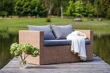 Sofa ogrodowa do ogrodu, na...