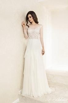Suknie Ślubne Adria 1609