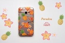 ALOHA! Paradise Silikonowe etui z motywem tropikalnym do ponad 500 modeli!