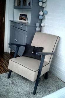 Fotele fotel prl na sprzedaż KLIK w Zdjęcie