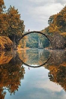 Niemcy, Most Diabła