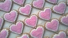 Ciasteczka, podziękowanie dla gości komunijnych, weselnych, itp.