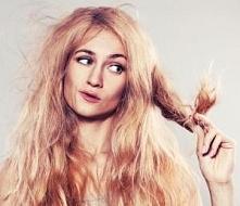 Jak radzić sobie z elektryzującymi się włosami? Link w zdjęciu ;)