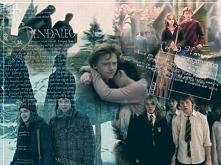 Ron & Hermiona